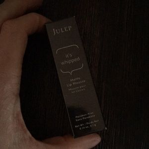 Julep matte lip mousse in Swoon. New, unopened box